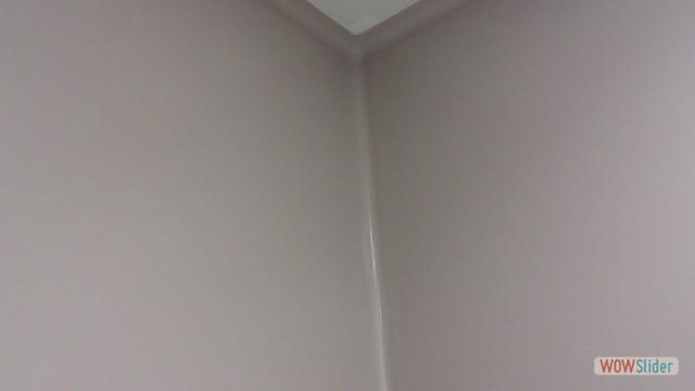 sistema aséptico integral - muros y plafones